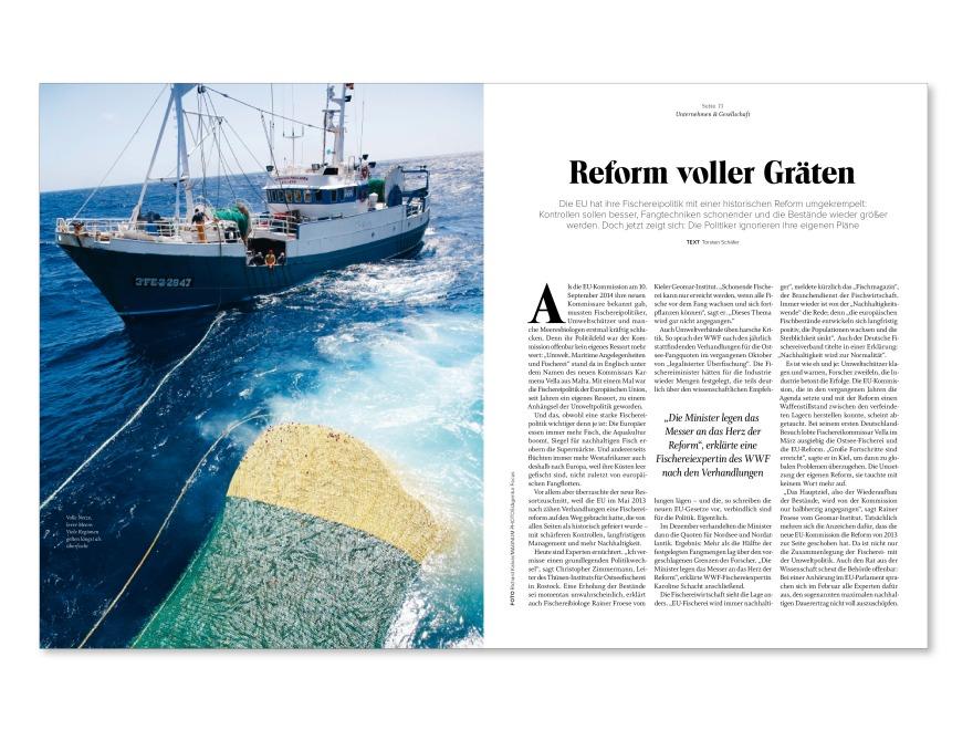 Fischreform